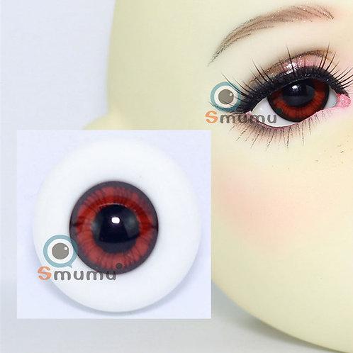 A class BJD doll glass eyes-HE03