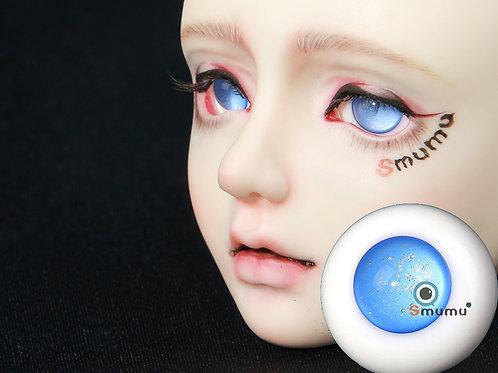 A class BJD doll glass eyes-YI14