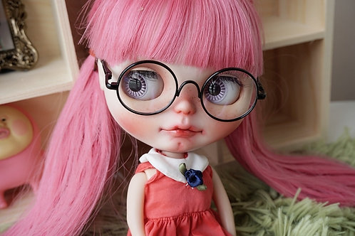 Blythe classic gold glasses 2 colors
