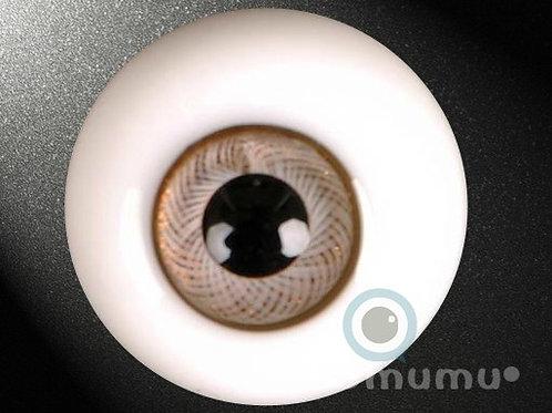 A class BJD doll glass eyes-XB02