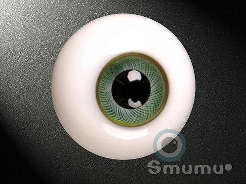 A class BJD doll glass eyes-XB09