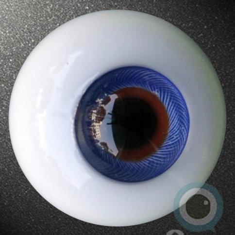 A class BJD doll glass eyes-BK13