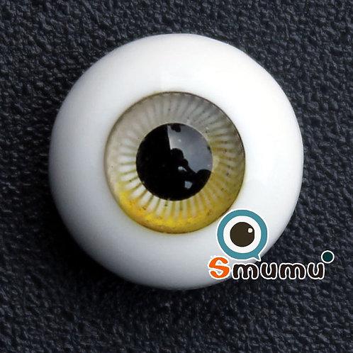 A class BJD doll glass eyes-MH05