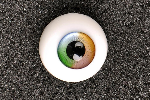 A class BJD doll glass eyes-BA05