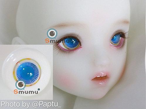 A class BJD doll glass eyes-DP01