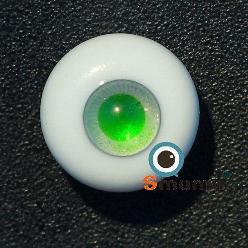 A class BJD doll glass eyes-BL09