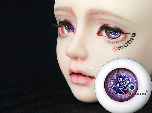 best beautiful handmade volks fairyland BJD ball jointed doll glass eyes sweetiiger studio a class