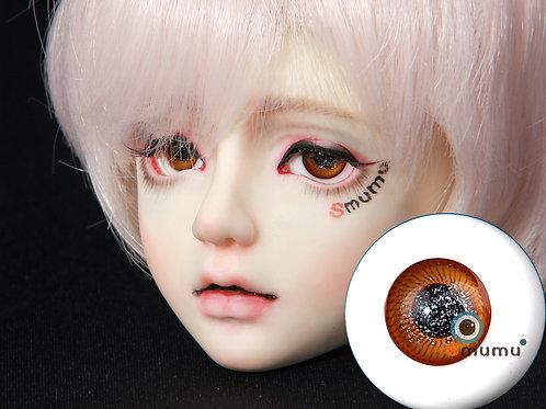 A class BJD doll glass eyes-YL04