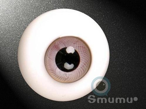 A class BJD doll glass eyes-XB15