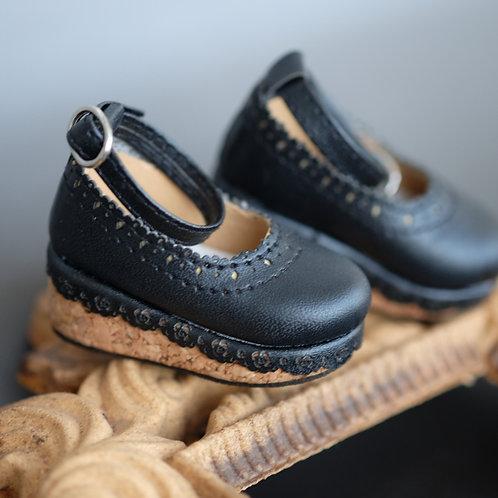 1/6 bjd shoes yosd minifee outfit dress clothes