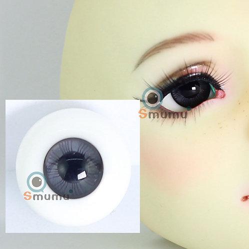 A class BJD doll glass eyes-HE15
