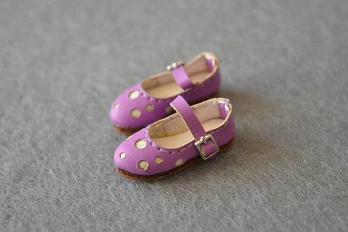 "12""Blythe/Pullip/mmk/JerryB shoes little mushrooms"
