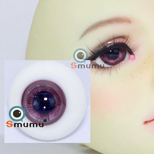 A class BJD doll glass eyes-HE400