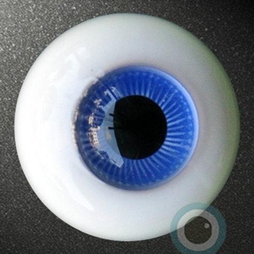 A class BJD doll glass eyes-BO3