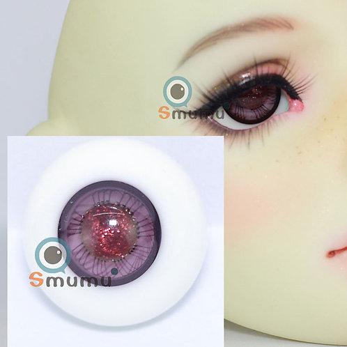 A class BJD doll glass eyes-HE300