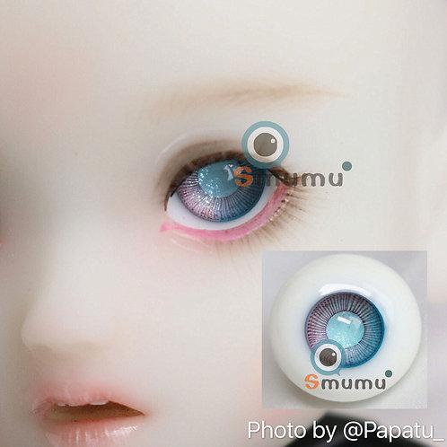 A class BJD doll glass eyes-CH13