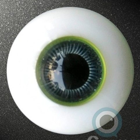 A class BJD doll glass eyes-BO7