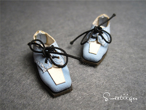 """12""""Blythe/Pullip/mmk/JerryB shoes suit shoes"""