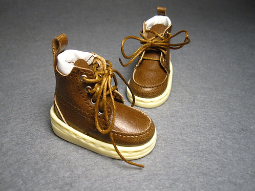 1/6 BJD shoes boy/girl Casua boots