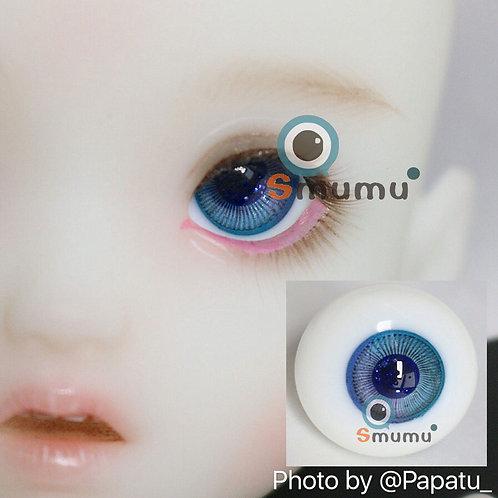 A class BJD doll glass eyes-CH06