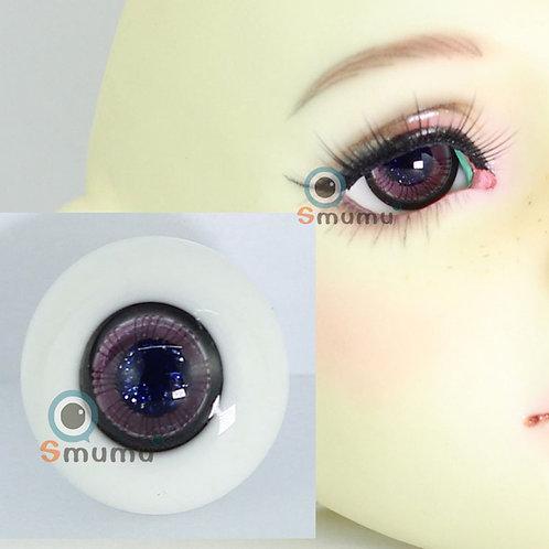 A class BJD doll glass eyes-HE13