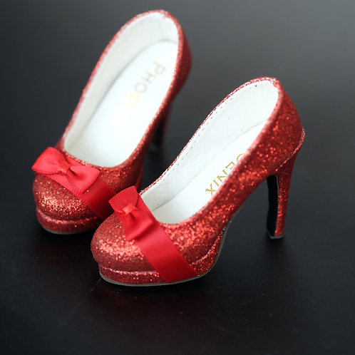 1/3 bjd doll high heels DOLL shoes SD16 SDGR SD13 SD10 FEE