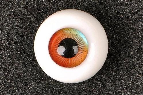 A class BJD doll glass eyes-BA02