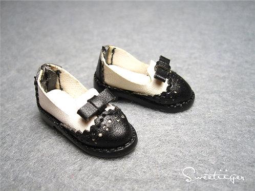 Blythe/Pullip/mmk/JerryB shoes Oxford flat