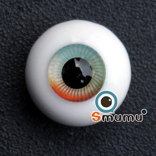 A class BJD doll glass eyes-MH04