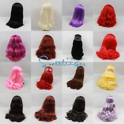 """12""""Blythe RBL best quality with hair scalp"""