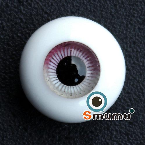 A class BJD doll glass eyes-MH09