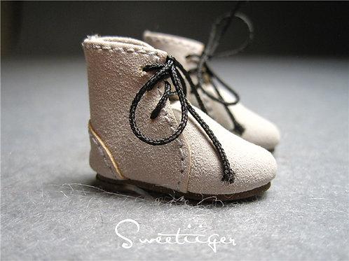 "12""Blythe/Pullip/mmk/JerryB shoes matte boots"
