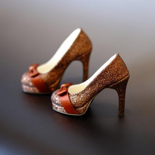 1/3 bjd doll high heels DOLL shoes SD16 SDGR SD13 SD10 FEE