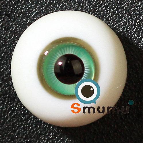 A class BJD doll glass eyes-BL26