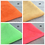 Thumbnail: 50 *70 cm Artificial suede doll clothes fabric 22 colors