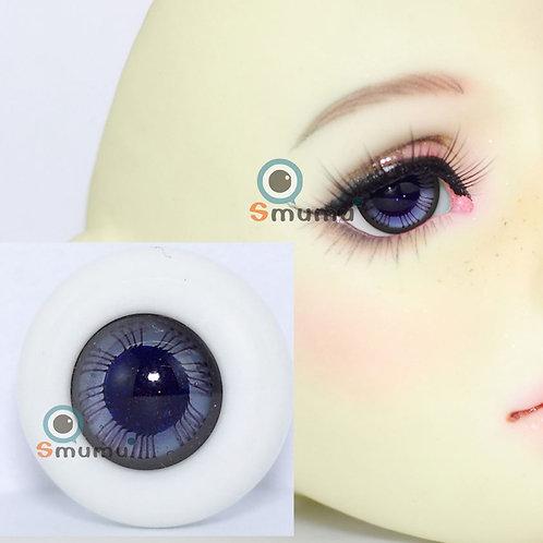 A class BJD doll glass eyes-HE200