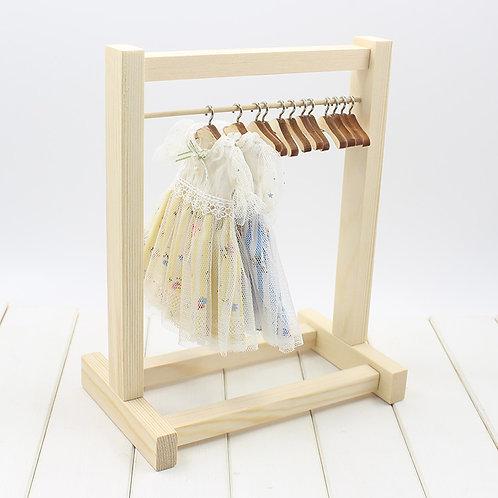 blythe wardrobe pullip barbie wooden azone