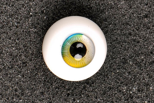 A class BJD doll glass eyes-BA08
