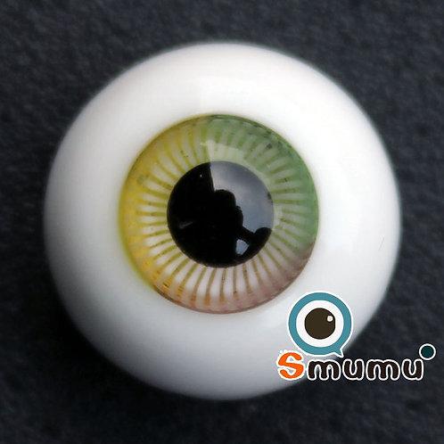 A class BJD doll glass eyes-MH02