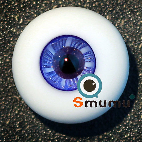 A class BJD doll glass eyes-BL10