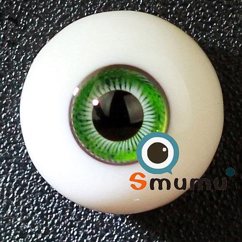 A class BJD doll glass eyes-BL15