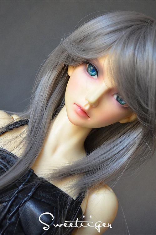 """Fantasy Line 7-8"""" 8-9"""" Doll wig"""