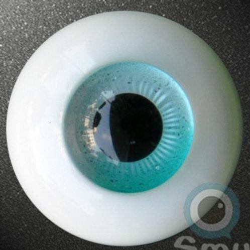 A class BJD doll glass eyes-BO1