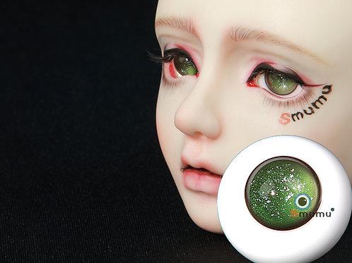 A class BJD doll glass eyes-YI04
