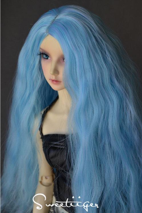 """Fantasy Line 8-9"""" Doll wig"""