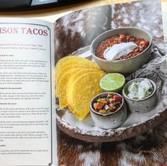 Venison Mince- Easy Tacos