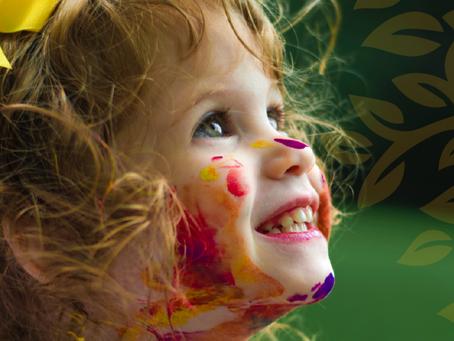 O brincar e o desenvolvimento da criatividade na infância