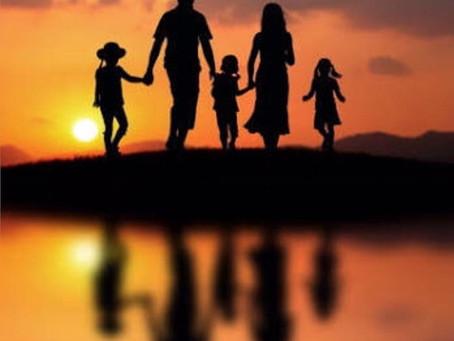 Pais: as possibilidades e dificuldades inerentes aos desafios do inevitável encontro consigo mesmo.