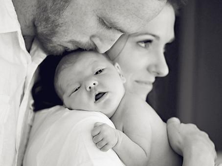 Apoio psicológico na gravidez, parto e pós-parto!