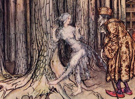 Genre Play -- Bringing a Magical Realist Sensibility to Adaptation